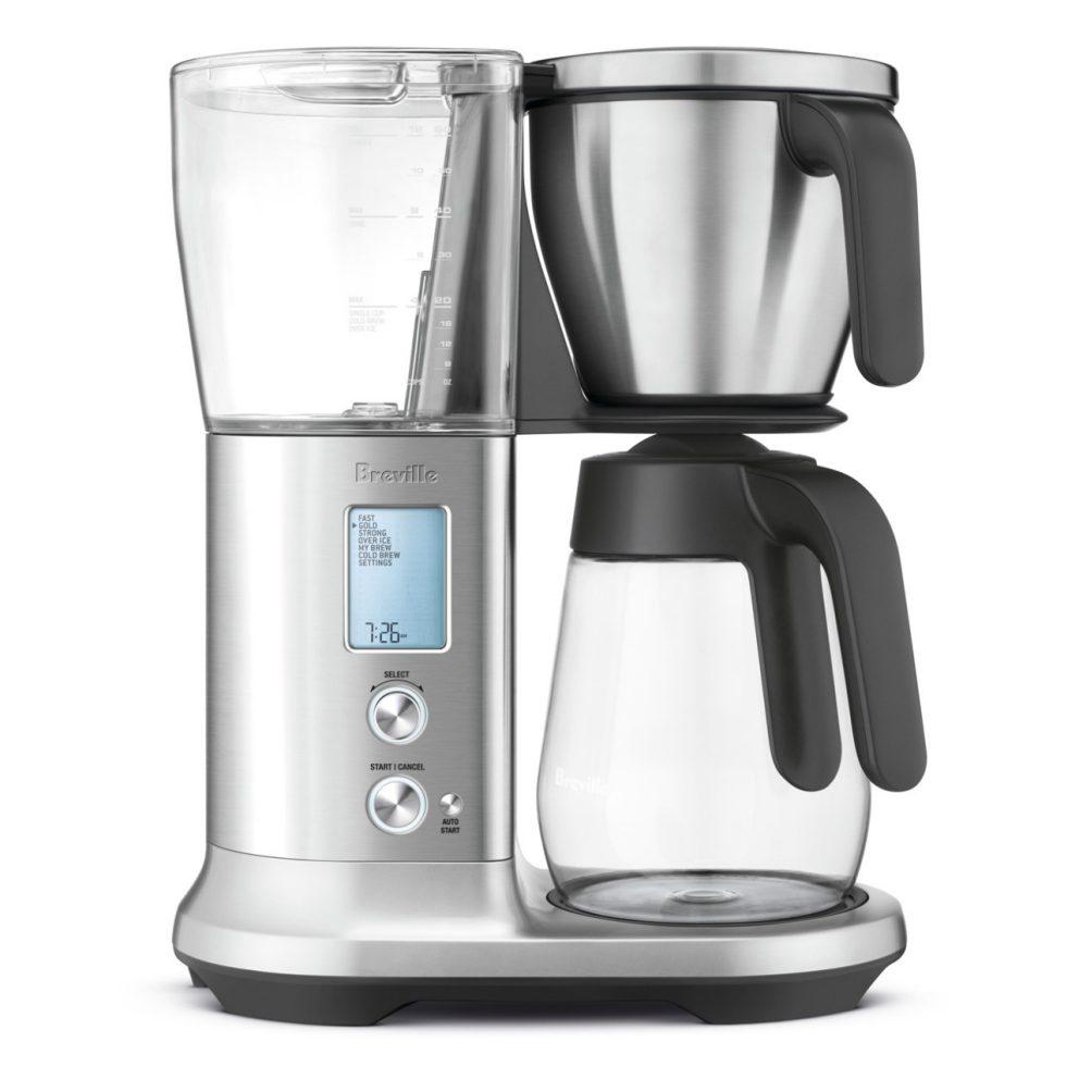 מכונות קפה - פילטר