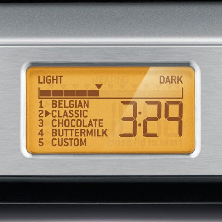 מכשיר וופל בלגי BWM620