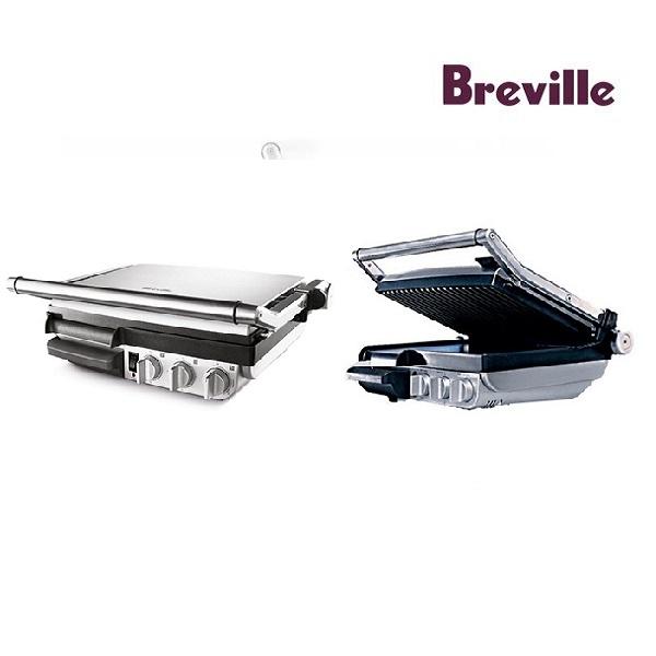 טוסטר לחיצה BrevilleGR800