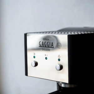 גרנגאג'יה דלוקס בונדיגו מכונת אספרסו