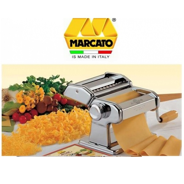 מכונה להכנת פסטה מרקטו אטלס 150