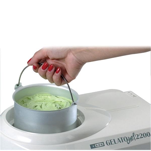מכונת גלידה GelatoChef2200