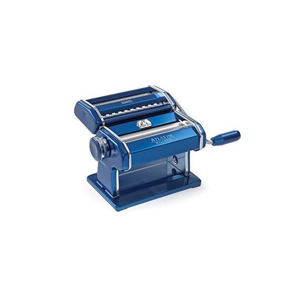 מרקטו אטלס 150 כחולה בונדיגו
