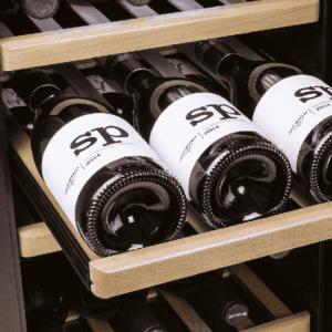 מקרר יין מבית Caso הגרמנית