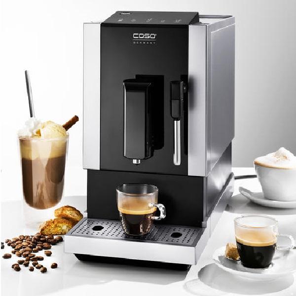מכונת קפה אוטומטית קאסו
