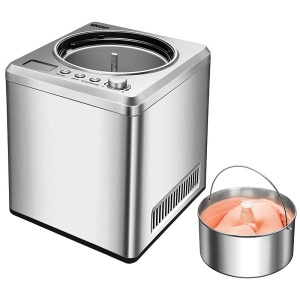 Hot Point ICE CREAM MAKER Exclusive 1