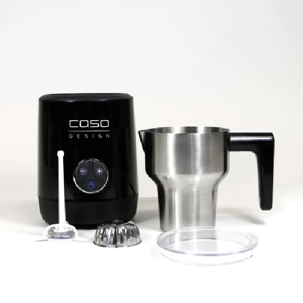 Caso milk frother