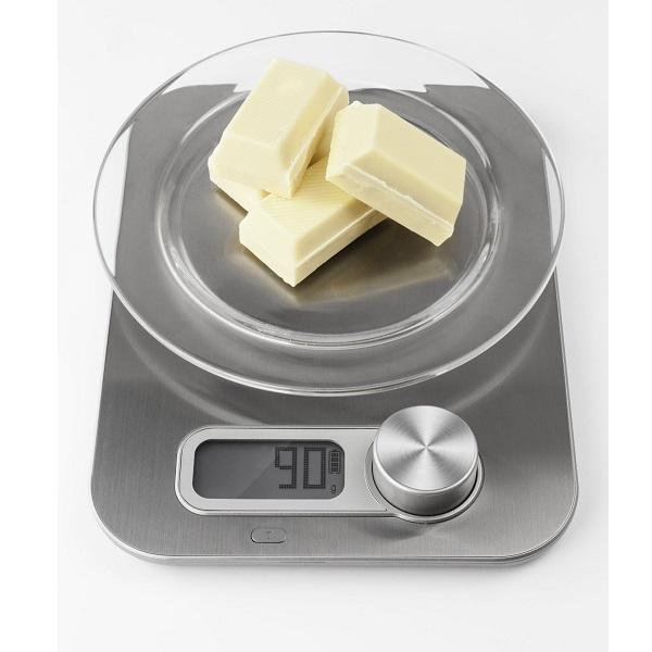 משקל למטבח משקל דיגיטלי