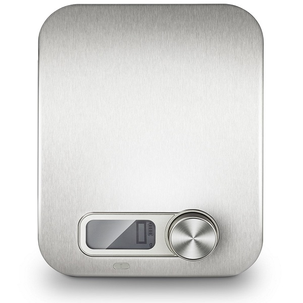 משקל מטבח דיגיטלי מבית CASO-DESIGN