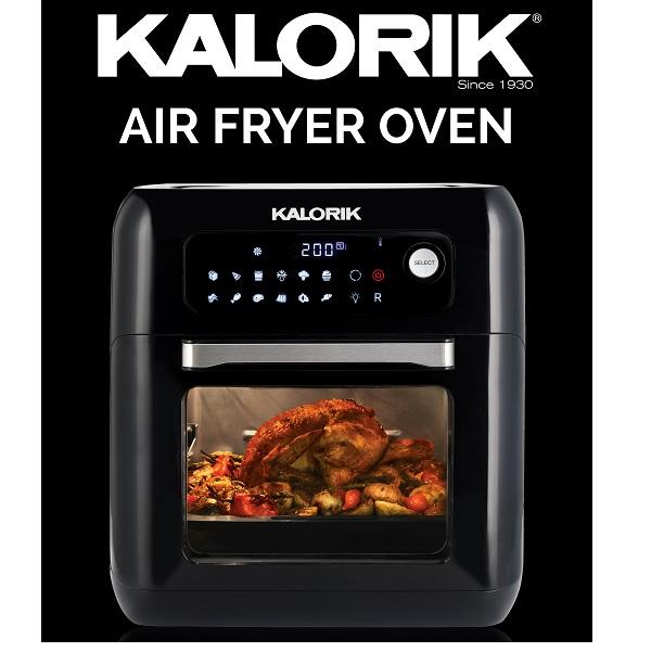 kalork air fryer ovn