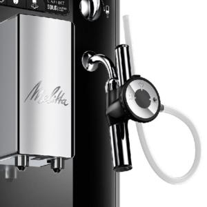 מכונת קפה אספרסו-מליטה