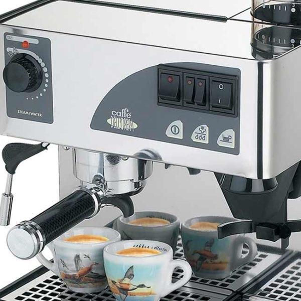 מכונת קפה נמוקס אופרה