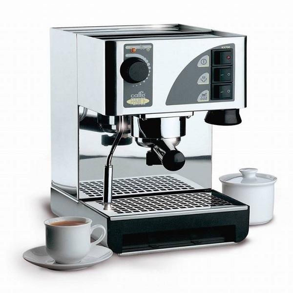 מכונת קפה NEMOX