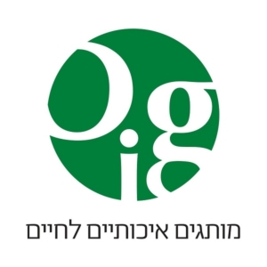 לוגו OIG