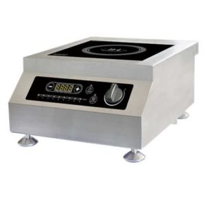מכשיר אינדוקציה תעשייתי 5000 וואט מבית HOT POINT
