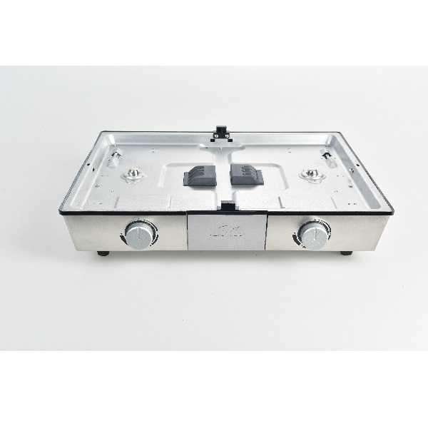 פלאנצ'ה חשמלית ביתית מבית SOLIS שוויץ (2)