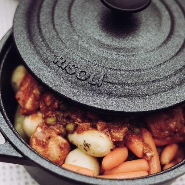 ריזולי – כלי מטבח מבית הנקודה החמה