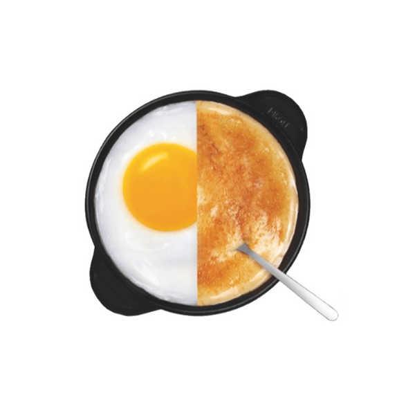 Egg&Sweet מבית ריזולי