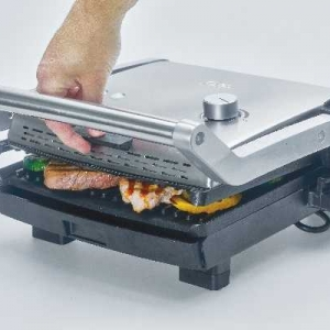 solis grill & more טוסטר גריל עוצמתי 1800 וואט (1)