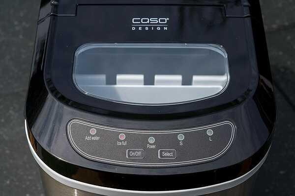 CASO IceMaster Pro (1)