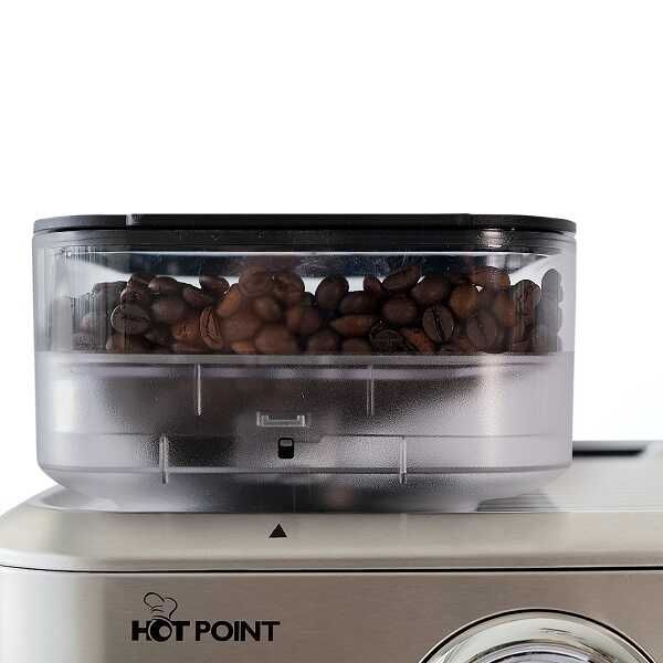 HOTPOINT Home Barista (10)