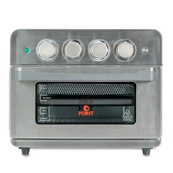 HOTPOINT Air Fryer Oven (1)