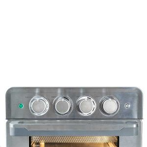 HOTPOINT Air Fryer Oven (2)