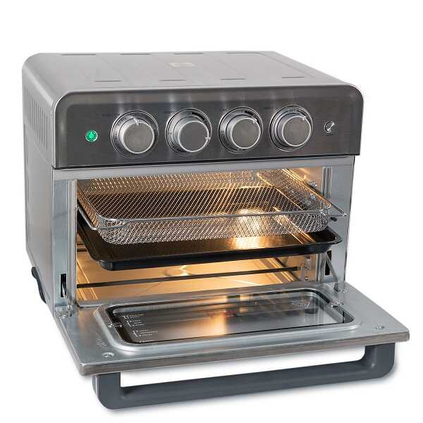 HOTPOINT Air Fryer Oven (7)