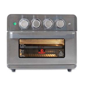 HOTPOINT Air Fryer Oven (8)