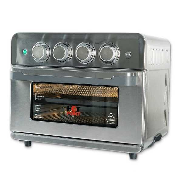 HOTPOINT Air Fryer Oven (9)
